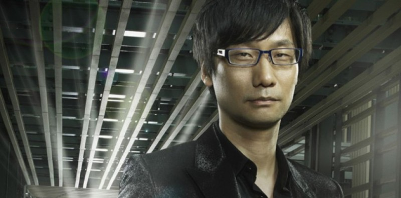 Hideo Kojima Opens Up About Silent Hills And His Future With Horror Gaming