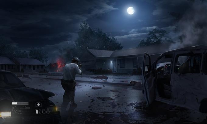 Ex-Blizzard devs producing episodic horror game 'Broken'
