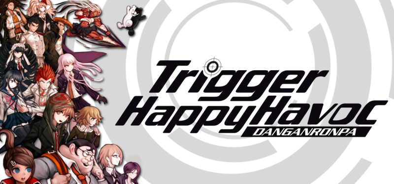Review: Danganronpa Trigger Happy Havoc (PC)