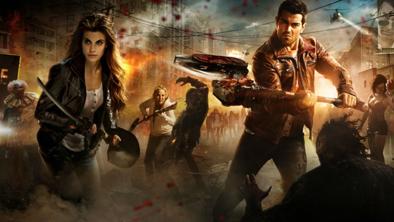 Dead Rising: Endgame, Sequel To Dead Rising: Watchtower, Officially Announced
