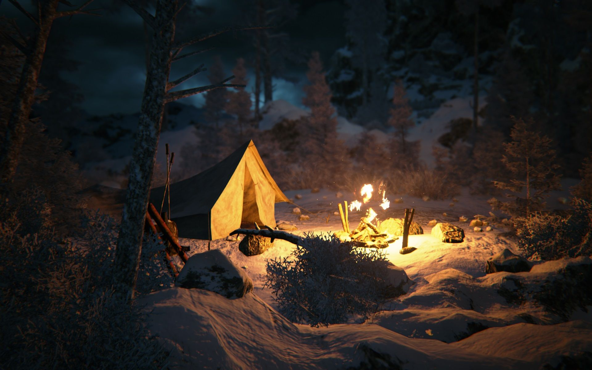 Exploration horror adventure 'Kholat' comes to PS4 on March 8th