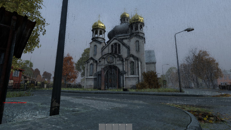 DayZ Gets a Visual Boost with New Renderer that supports DirectX 11