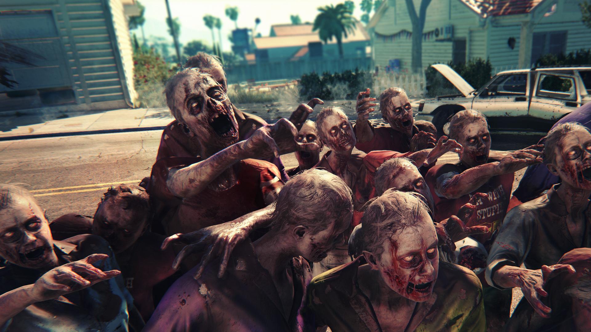 Dead Island 2 lives, new developer announced