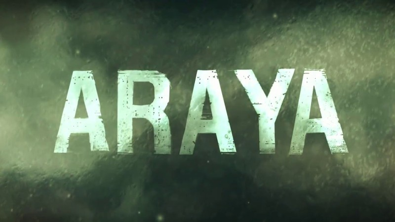 Araya comes screaming through Greenlight