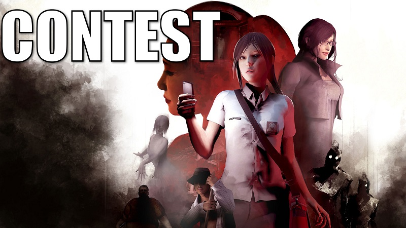 Contest: 10 Copies of the DreadOut Complete Pack