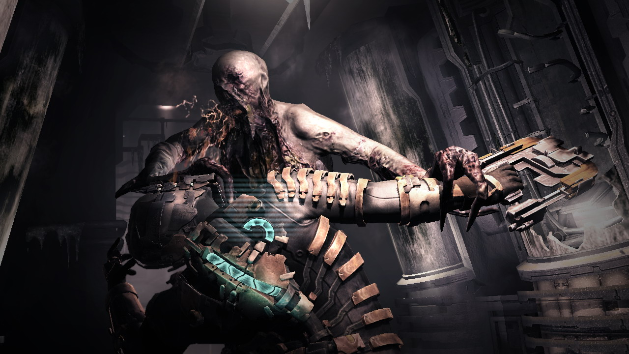 Zombi Coming to PS Plus, Dead Space free for Xbox Live Gold members