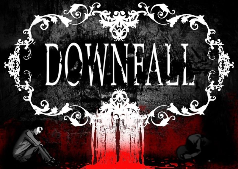 Ride or Die With Downfall