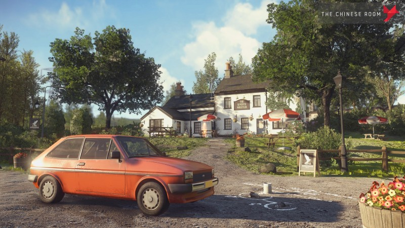 AMD: Everybody's Gone to the Rapture coming to PC (Update: Now Official)