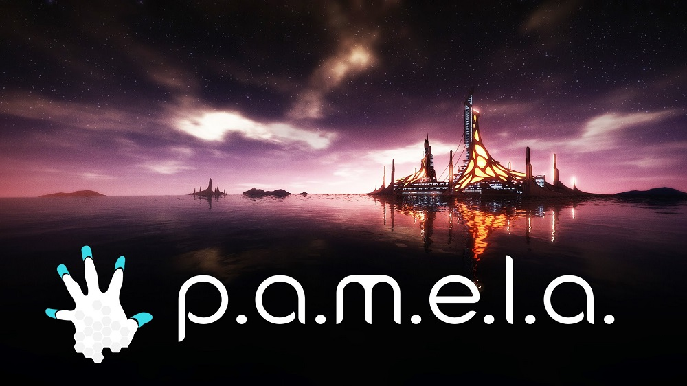 GDC 2016 Preview: Surviving a Neon Nightmare in P.A.M.E.L.A