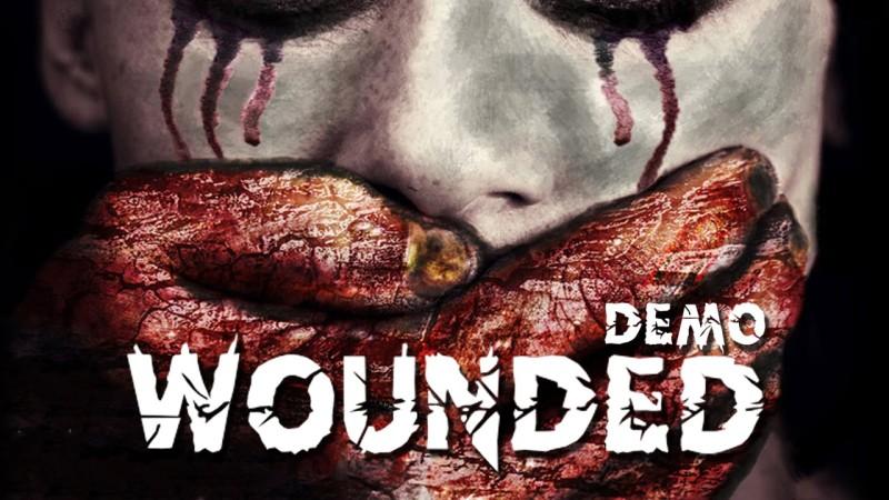 Wounded terrorizes Kickstarter, Youtube