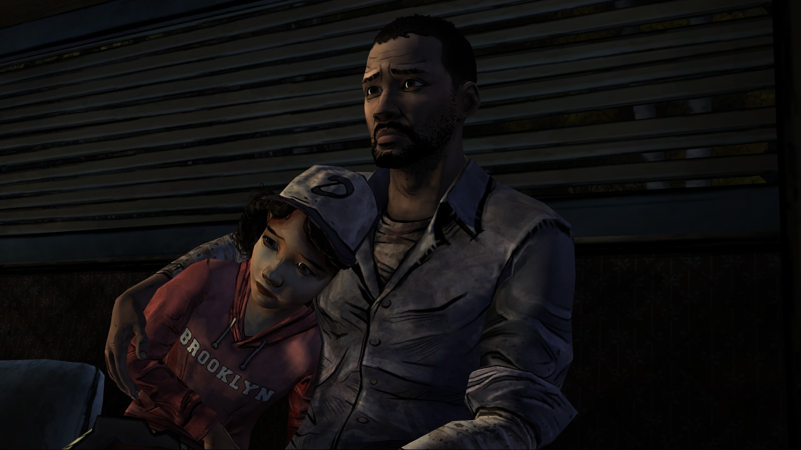 Telltale's The Walking Dead: Season 3 is starting this year