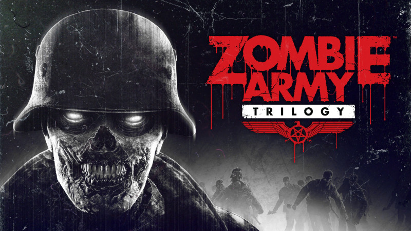 Contest: We're Giving Away Four Copies of Zombie Army Trilogy!