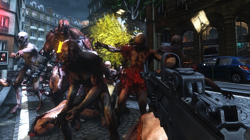 Killing Floor 2 to get Versus mode with playable Zeds
