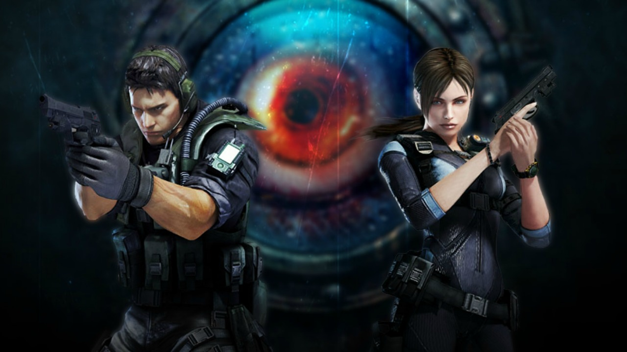 Nintendo is celebrating Resident Evil's 20th anniversary with an eShop sale