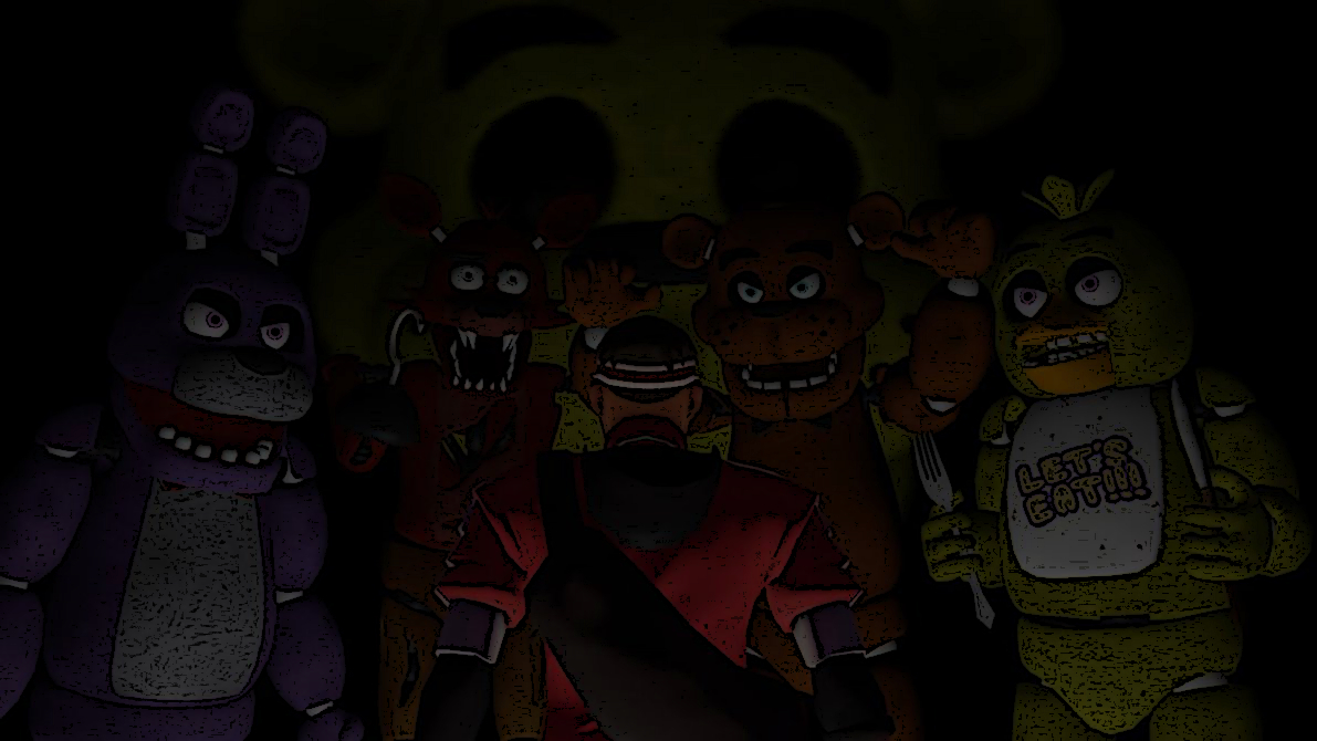 [April Fools'] Telltale Games Announces New Five Nights at Freddy's Series