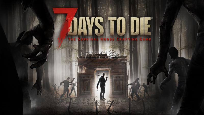 7 Days to Die Coming to Consoles Courtesy of TellTale
