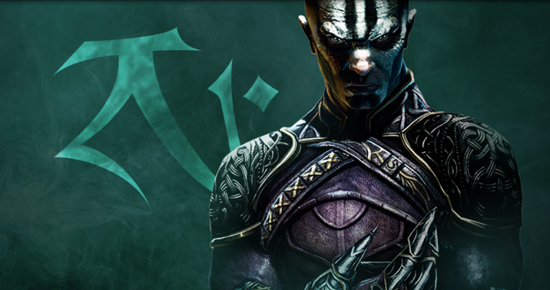 The Pillars Crumble: Nosgoth development cancelled