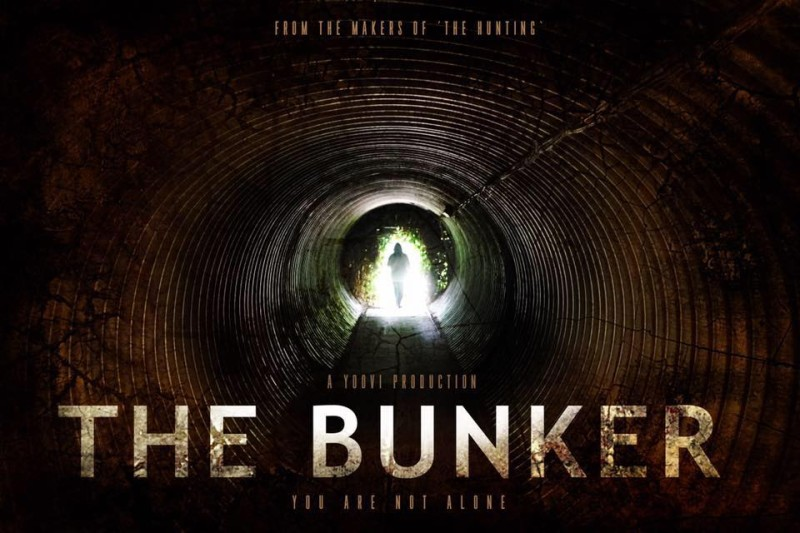Live-Action The Bunker Reinvents Post-Apocalyptic Horror