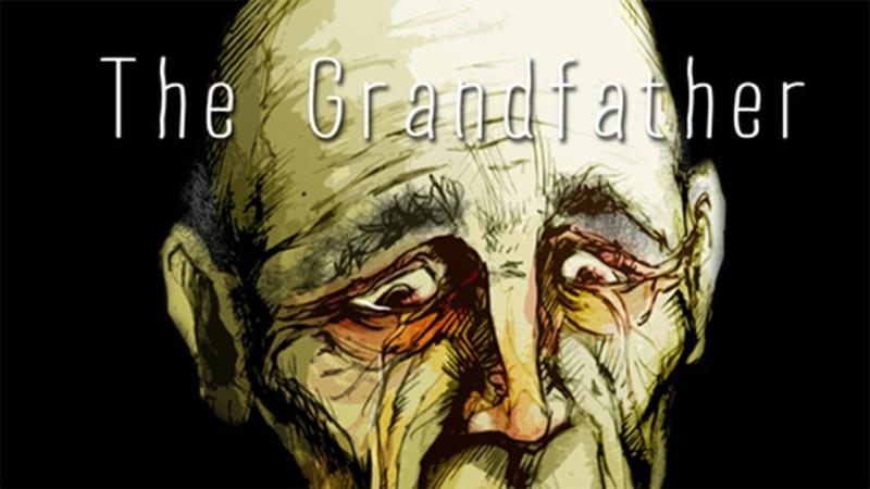The Grandfather Creeps Onto Steam