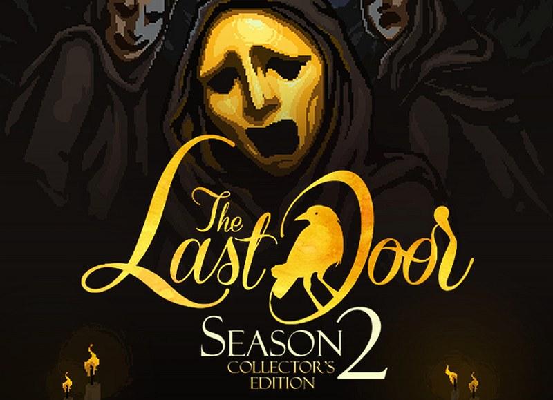 The Last Door Season 2 Collector's Edition Released