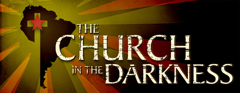 Interview: Richard Rouse III Illuminates The Church in The Darkness