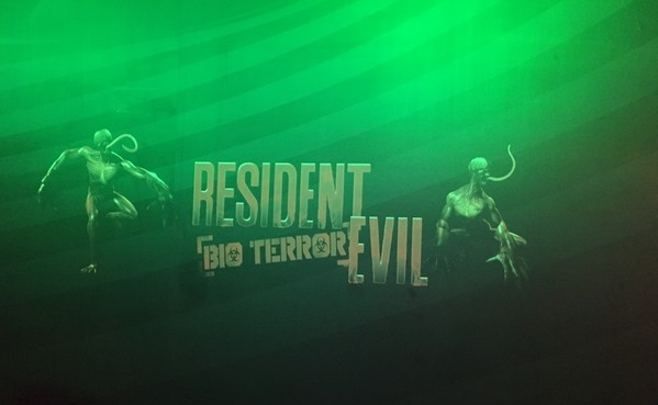 Resident Evil VR game has been announced