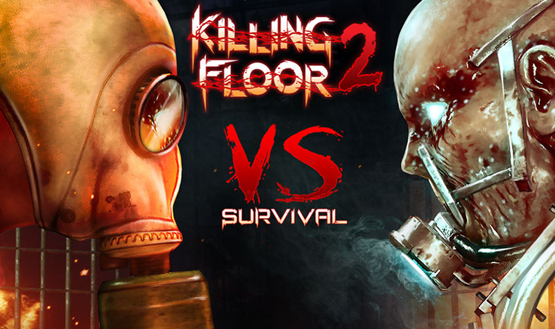 Revenge of the Zeds content hits Killing Floor 2