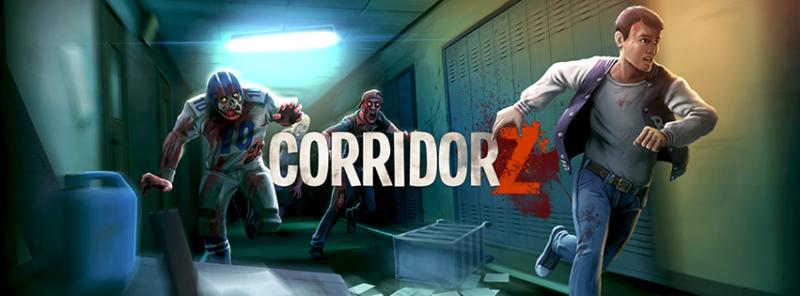 Corridor Z is Bringing Horror Back to PS Vita