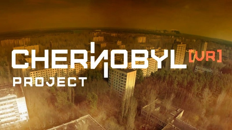 Chernobyl Project Brings Real-World Horror to VR