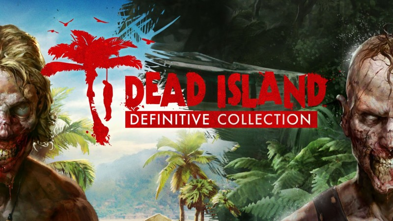 Dead Island Goes Retro in Definitive Collection Bonus