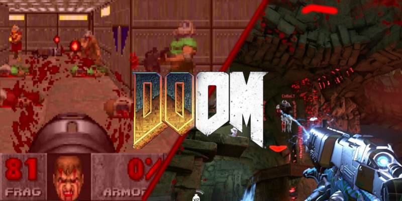 Doom's Multiplayer has the Wrong Kind of Demons