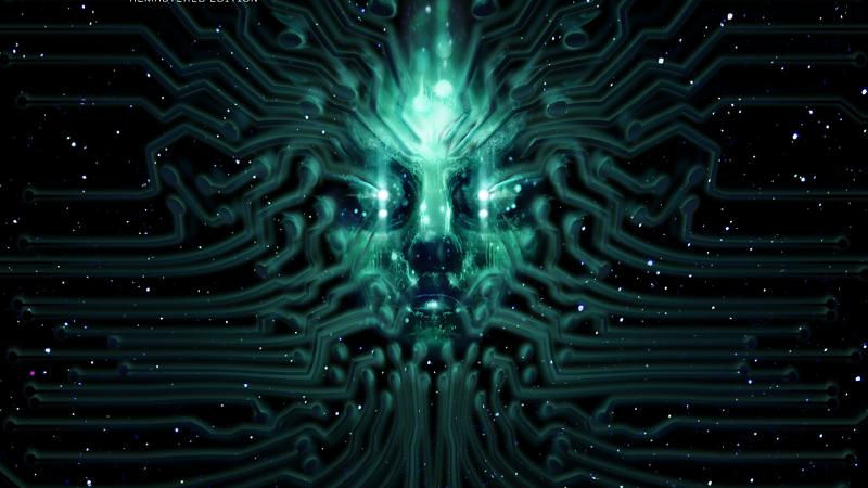 Night Dive Announces System Shock Remastered Kickstarter