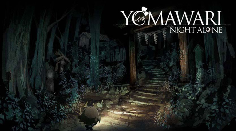 ESRB hints at PC version of Yomawari: Night Alone