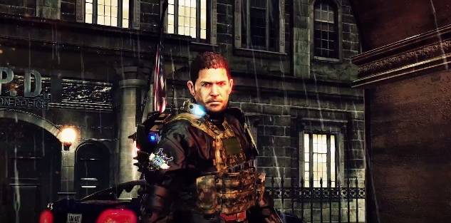 Check out Leon, Chris, Raccoon City, and more in new Umbrella Corps trailer
