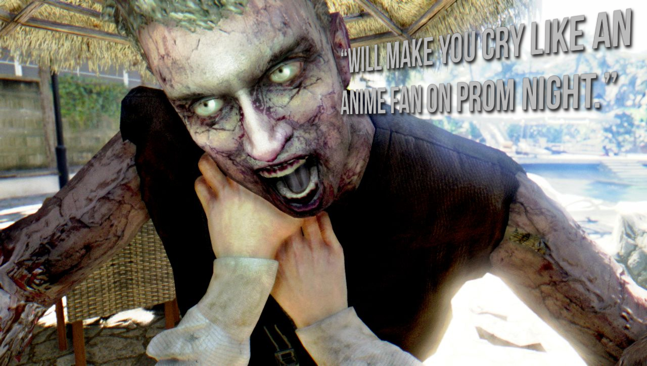 Dead Island Definitive Trailer screams praise… Citations Needed