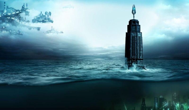 Yet Another BioShock Collection Leak Hits The Web