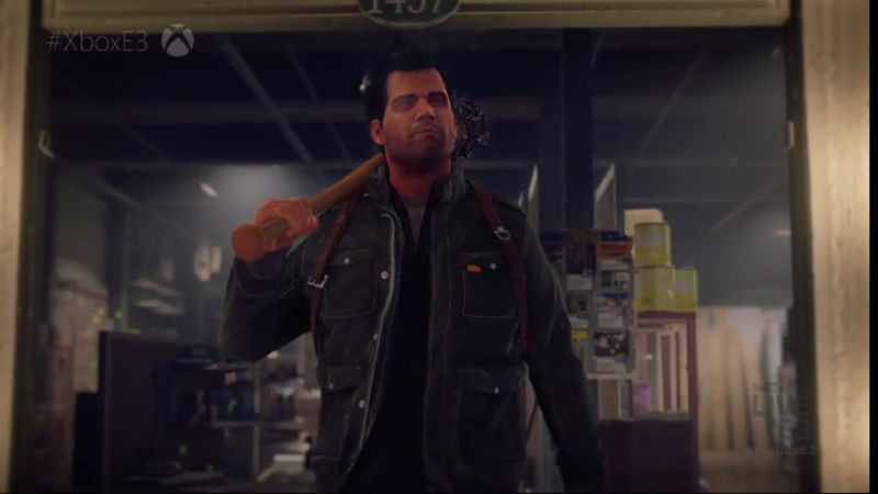 E3 2016: Dead Rising 4 coming to Xbox One and Windows 10 Holiday of this year