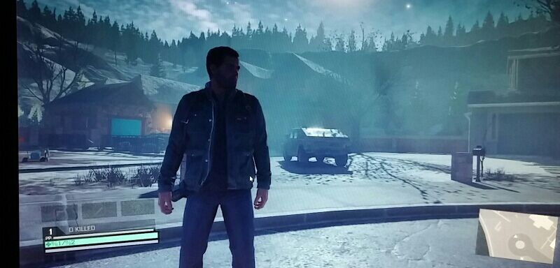 E3 2016: Dead Rising 4 Basically official: new, high-quality gifs and screens