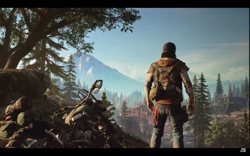 E3 2016: Days Gone Announced for Playstation