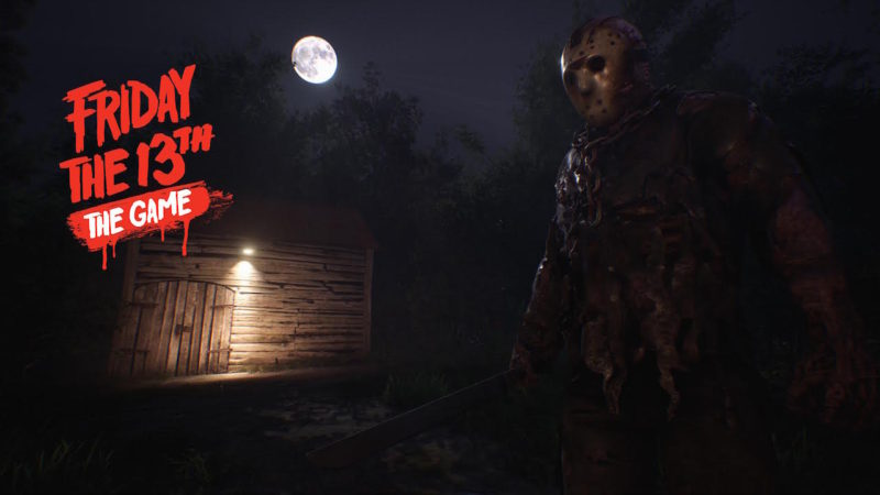 Friday the 13th Adds a Little Character with Tommy Jarvis Tapes; Announces Paranoia Mode
