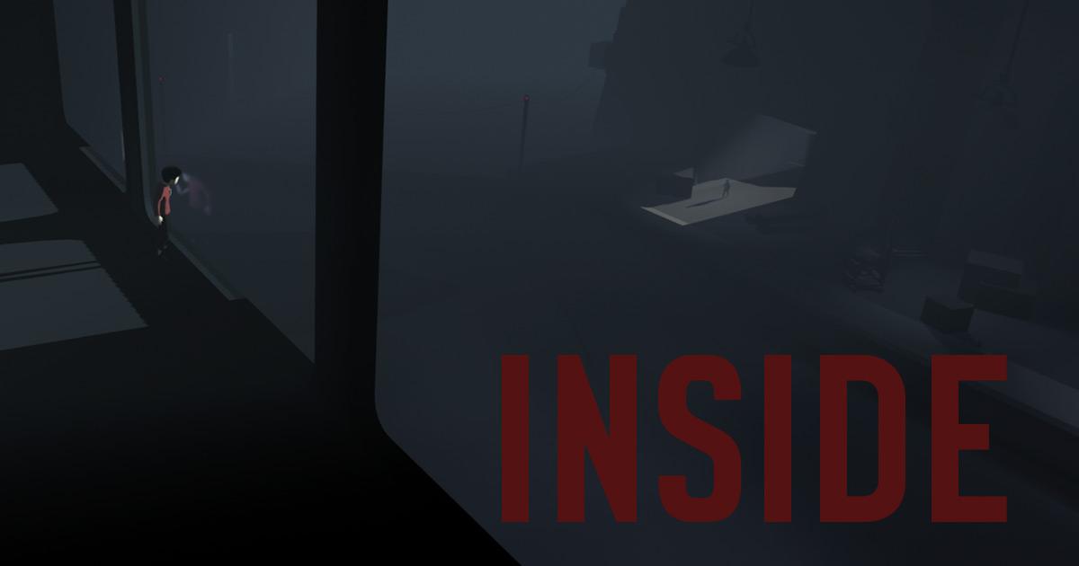 E3 2016: Playdead Announces Inside Release Date