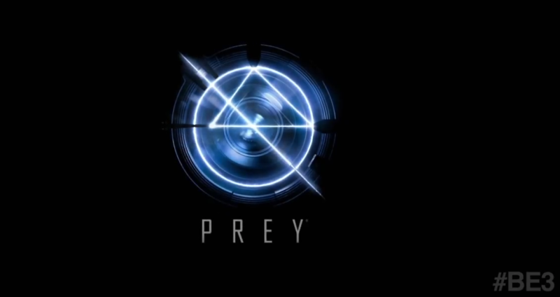 E3 2016: Prey 2 is now PREY, A reboot of the series