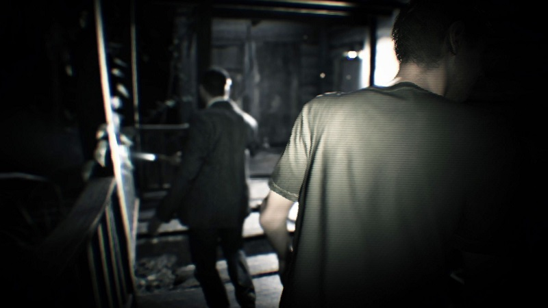 Resident Evil 7 Written by Spec Ops Alum Richard Pearsey