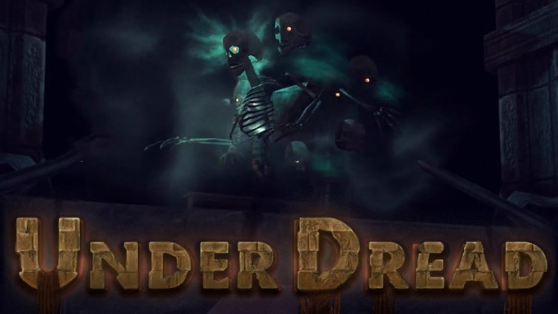 Review: UnderDread