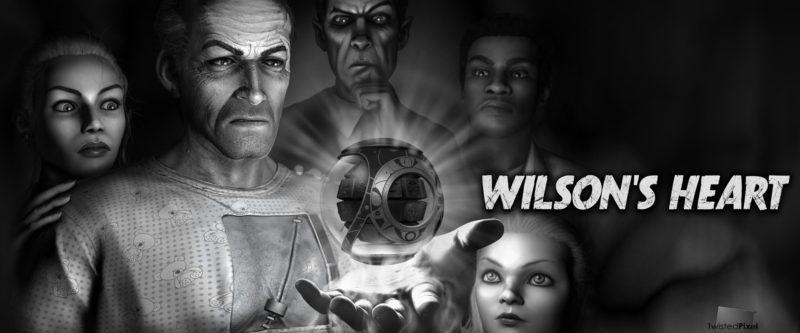 E3 2016: Twisted Pixel Announces Wilson's Heart