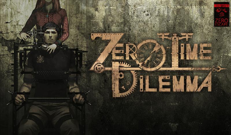 Review: Zero Time Dilemma