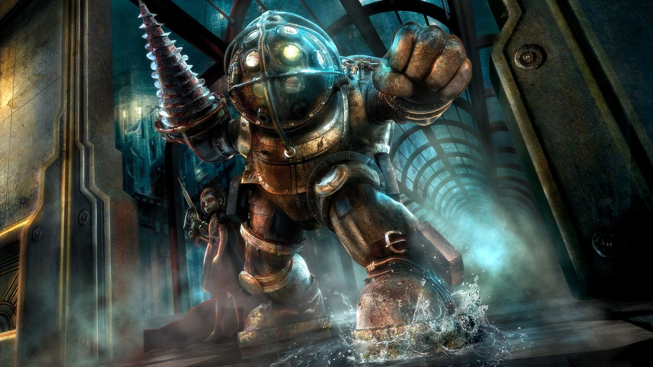 BioShock: The Collection is finally official, here's a trailer