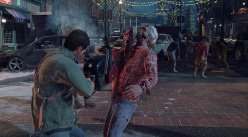E3 2016: Dead Rising 4 maybe coming to PS4?