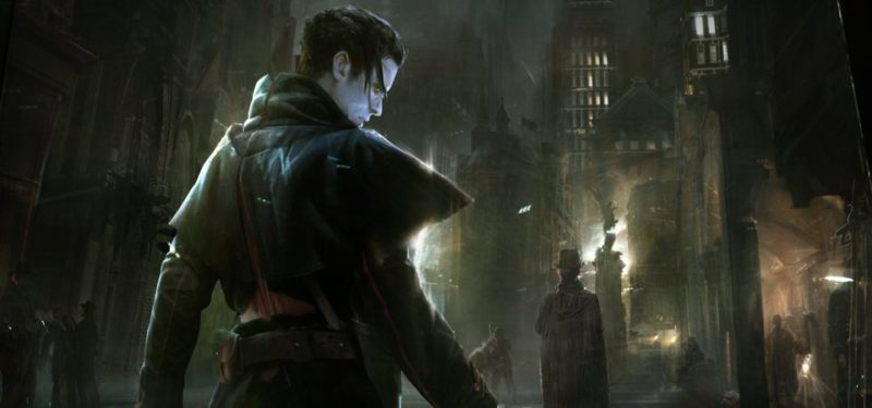 E3 2016: New Trailer for Vampyr hits the web ahead of schedule