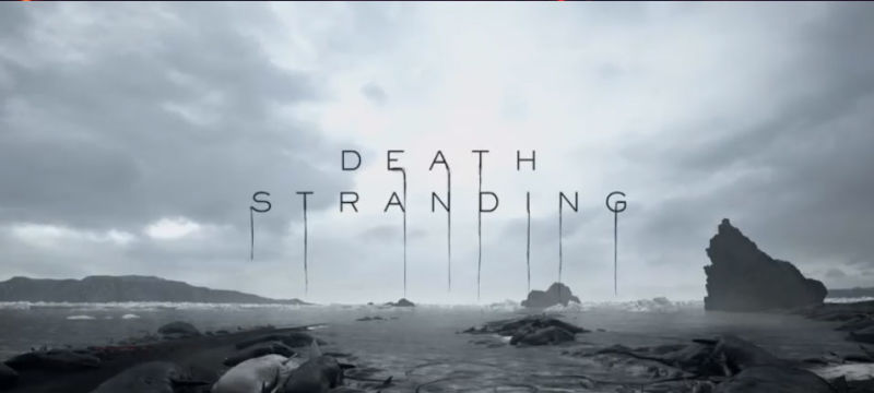E3 2016: Everything We Know So Far About Death Stranding
